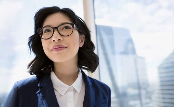 mulher no mundo corporativo e tecnologia